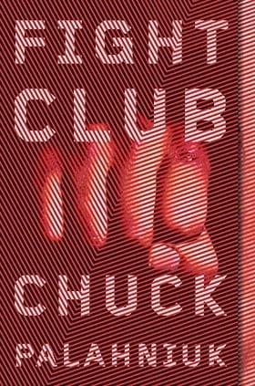 Fight Club: A Novel (Duplicate)