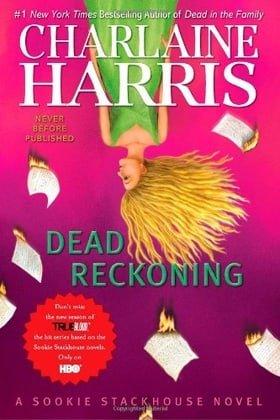 Dead Reckoning (Sookie Stackhouse, Book 11)