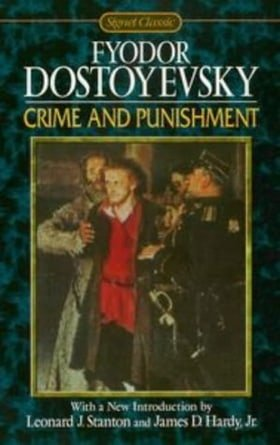 Crime and Punishment (Signet Classics)