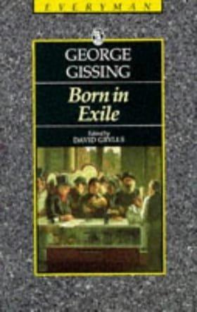 Born In Exile (Everyman)