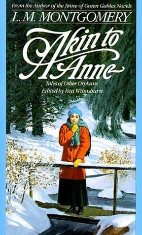 Akin to Anne (Children's Continuous Series)