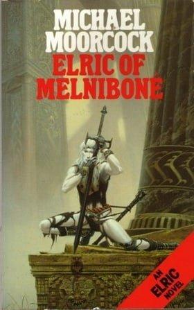 Elric of Melnibone (Elric Saga, book 1)