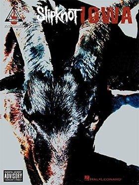 Slipknot - Iowa: Guitar Tab
