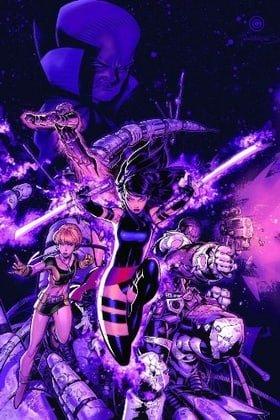 Uncanny X-Men: First Foursaken v. 5: First Foursaken v. 4