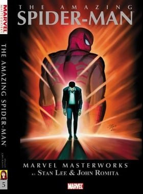 Marvel Masterworks: The Amazing Spider-Man  Vol. 5