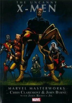 Marvel Masterworks: The Uncanny X-Men - Volume 5