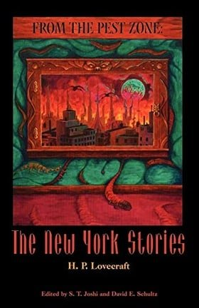 From the Pest Zone: The New York Stories