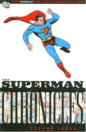 Superman Chronicles TP Vol 03