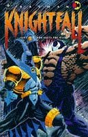 Batman: Knightfall Part Two: Who Rules the Night