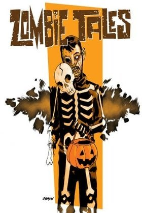 Zombie Tales: v. 1