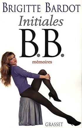 Initiales B.B.: Memoires