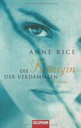 Die Königin der Verdammten: Roman