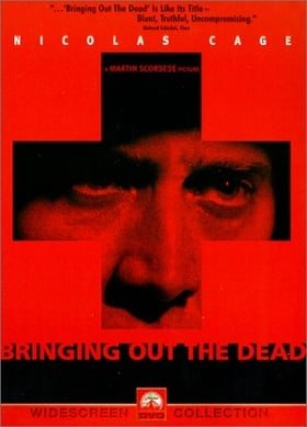 Bringing Out The Dead   [Region 1] [US Import] [NTSC]
