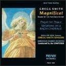 Magnificat / Prayer for Peace