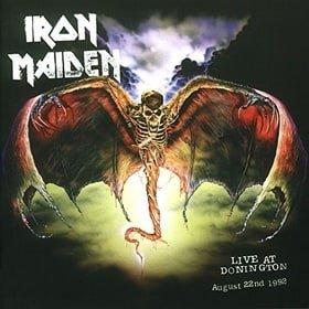 Live at Donington 1992: Remastered