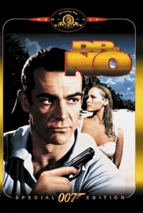 Dr No [Special Edition] [DVD]