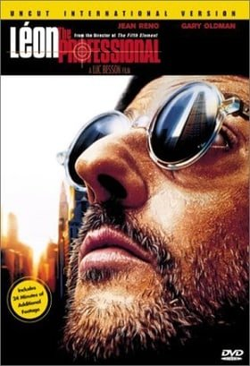 Léon, The Professional: Uncut International Version