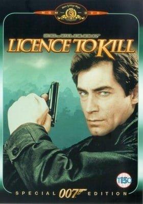 Licence to Kill [1989]