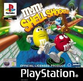 M&M's - Shell Shocked