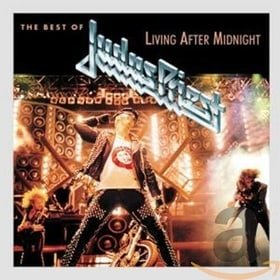 Living After Midnight: the Best of Judas Priest