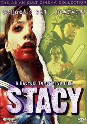 Stacy   [Region 1] [US Import] [NTSC]