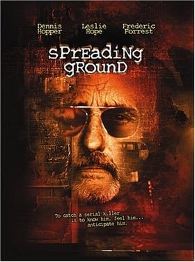 Spreading Ground [DVD] [2000] [Region 1] [US Import] [NTSC]