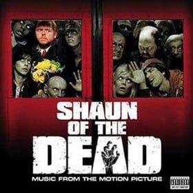 Shaun of the Dead (Soundtrack)
