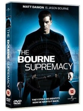 The Bourne Supremacy