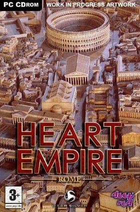 Rome: Heart of Empire (PC)