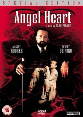 Angel Heart - Special Edition
