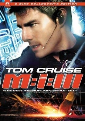 Mission: Impossible III (Two-Disc Collector's Edition)