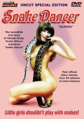Snake Dancer (a.k.a. Glenda)