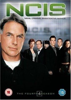 NCIS (Naval Criminal Investigative Service) Season 4