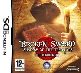 Broken Sword: The Shadow of the Templars - Directors Cut