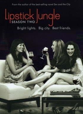 Lipstick Jungle: Season Two