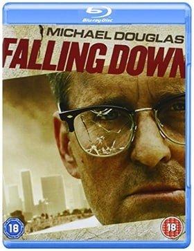Falling Down [BLU-RAY]