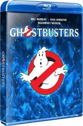 Ghostbusters  [Region Free]