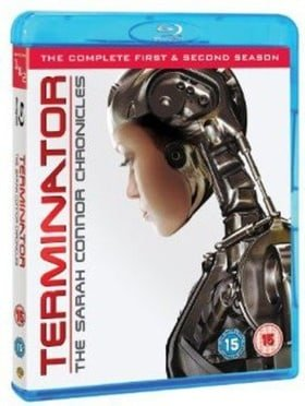 Terminator - The Sarah Connor Chronicles - Season 1-2