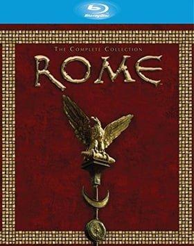 Rome - Season 1-2 - Complete (HBO)  [Region Free]