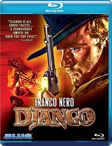 Django   [US Import]
