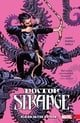 Doctor Strange Vol. 3: Blood In The Aether (Doctor Strange (2015-))