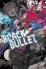 Black Bullet, Vol. 4 - manga (Black Bullet (manga))