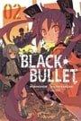 Black Bullet, Vol. 2 - manga (Black Bullet (manga))