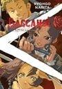 Baccano!, Vol. 6 (light novel): 1933 <First> The Slash -Cloudy to Rainy-