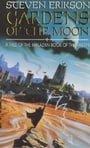 Gardens of the Moon (The Malazan Book of the Fallen)