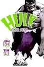 Hulk Gray HC: 1