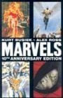 Marvels 10th Anniversary HC (Marvel Heroes)