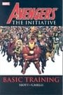 Avengers: The Initiative Volume 1 - Basic Training TPB: Initiative - Basic Training v. 1 (Graphic Novel Pb)