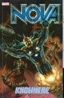 Nova Vol. 2: Knowhere (v. 2)