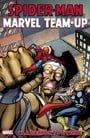 Spider-Man: Marvel Team-Up by Claremont & Byrne